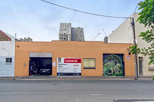 126-130 Gray Street Adelaide SA 5000 - Image 1