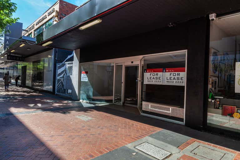 Shop 1 and 1st Floor, 1 Civic Place Ringwood VIC 3134 - Image 2