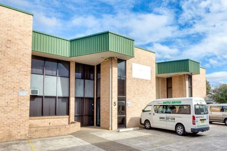 5/12-18 Victoria Street Lidcombe NSW 2141 - Image 2
