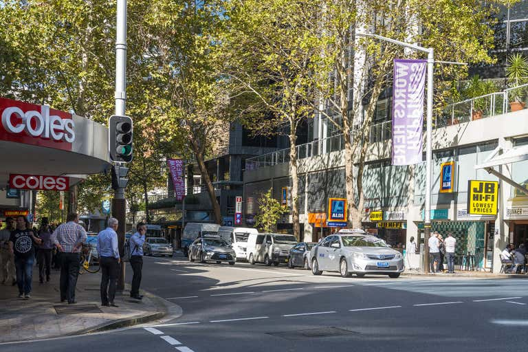 Shop 8, 62 Walker Street North Sydney NSW 2060 - Image 3