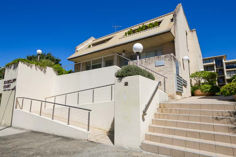 Suite 5A, 2 New McLean Street Edgecliff NSW 2027 - Image 1