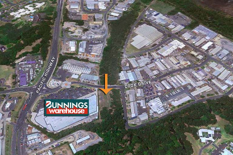 Unit 3/1 Cook Drive Coffs Harbour NSW 2450 - Image 3