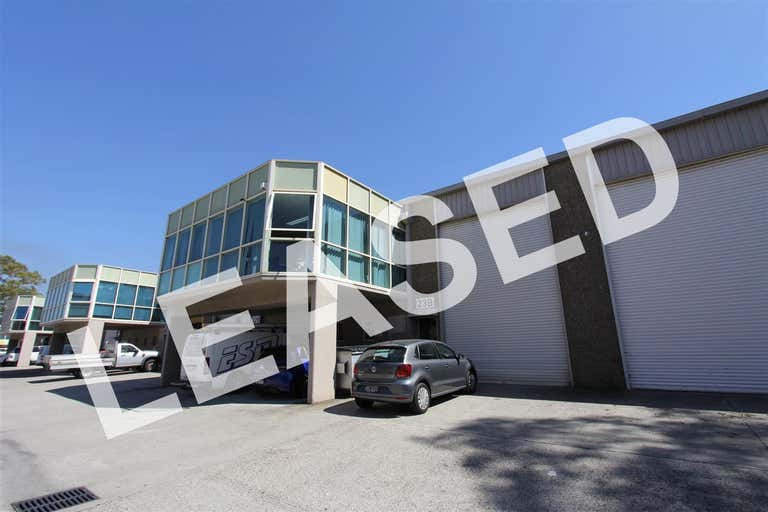 23B/1-3 Endeavour Road Caringbah NSW 2229 - Image 1