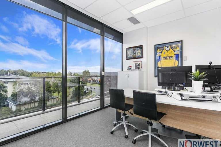 4.08 , 2-8 Brookhollow Ave Baulkham Hills NSW 2153 - Image 1
