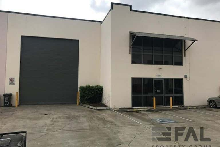 Unit  4, 17 Tile Street Wacol QLD 4076 - Image 1