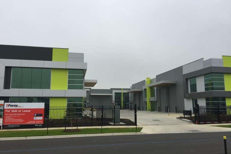 Remount Business Park, Unit 13, 1-22 Corporate Drive Cranbourne West VIC 3977 - Image 2