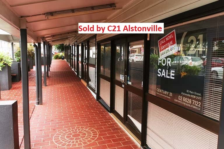 Shop 9, 80 Main Street Alstonville NSW 2477 - Image 1