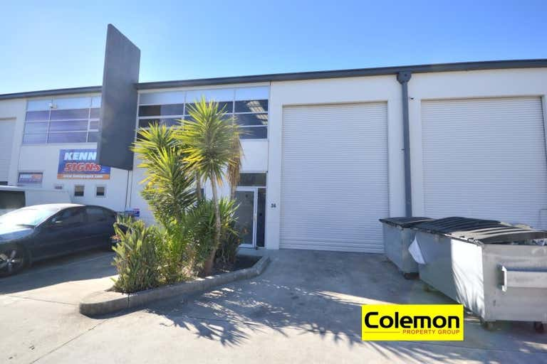 36/172-178 Milperra Rd Revesby NSW 2212 - Image 1