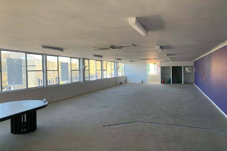 Floor first, 5-15 Badham St Dickson ACT 2602 - Image 2