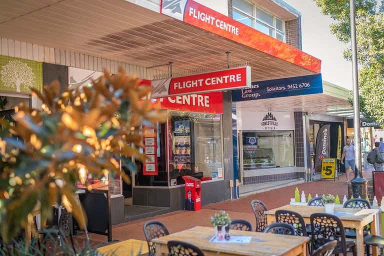 Office/22 The Centre Forestville NSW 2087 - Image 4