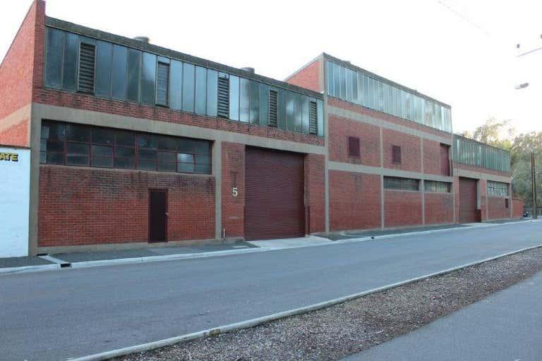 River Street Industrial Estate, 5 River St, Cnr River & Adam Streets Hindmarsh SA 5007 - Image 1