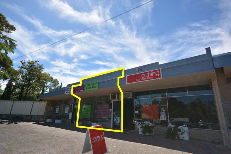 Shop 2, 278 Shepherds Hill Road Eden Hills SA 5050 - Image 1