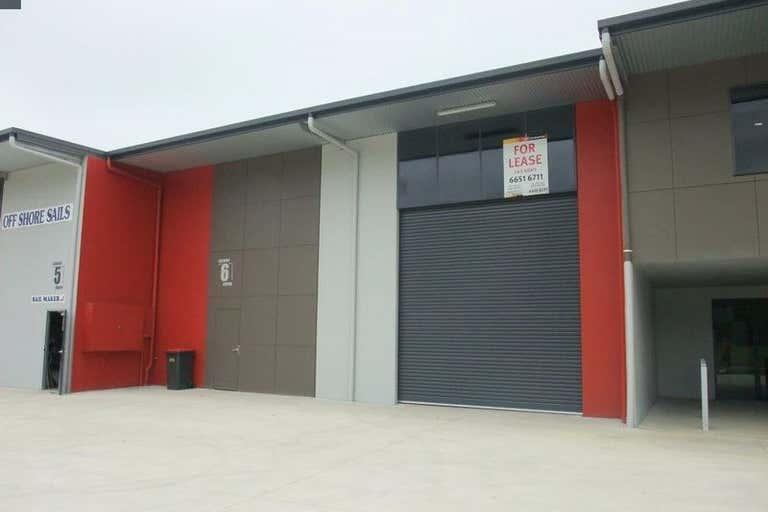 Unit 6, 21 Industrial Drive Coffs Harbour NSW 2450 - Image 1