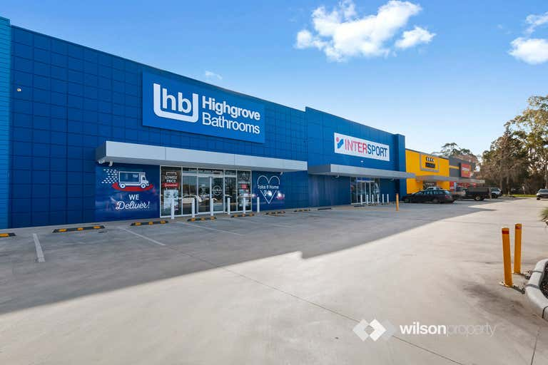 Showroom 4, 1 Burke Street Warragul VIC 3820 - Image 3