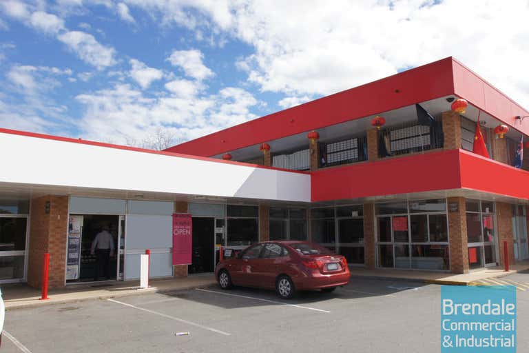 Shop 5, 2 Ebert Pde Lawnton QLD 4501 - Image 4