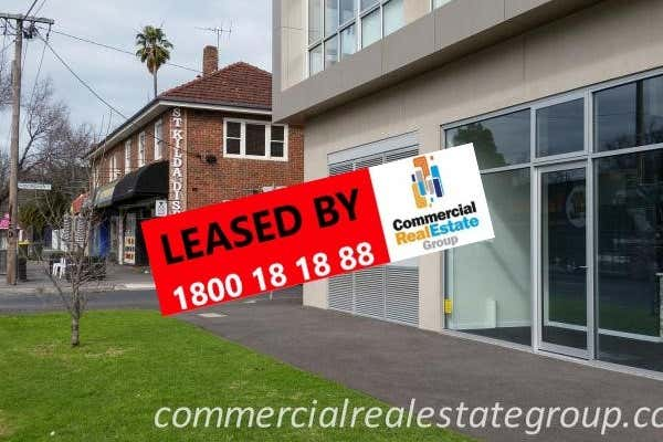 9-11 Brighton Road St Kilda VIC 3182 - Image 1