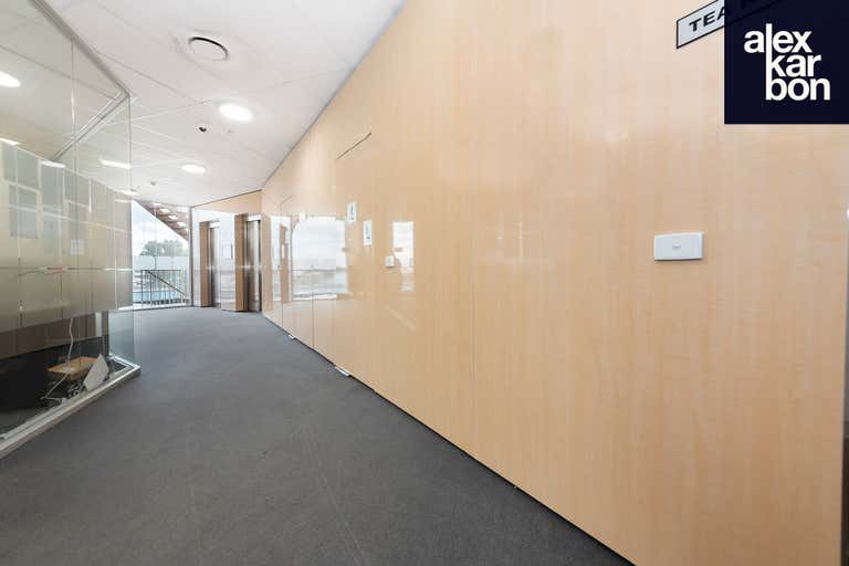 Leased Office At 20/70 Racecourse Road, North Melbourne