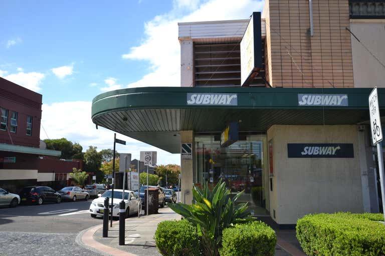 Level 1, 201 Marrickville Road Marrickville NSW 2204 - Image 2
