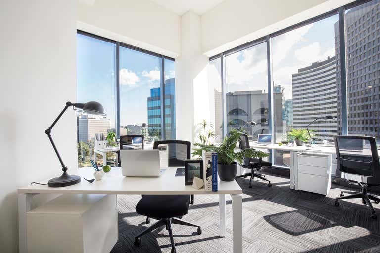 St Kilda Rd Towers, Suite 823, 1 Queens Road Melbourne VIC 3004 - Image 1