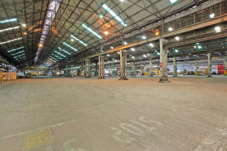 Logistics Centre 51 Industrial Drive Mayfield NSW 2787 - Image 3
