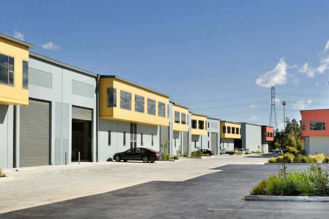 Industrial Unit 10, 5 Clerke Place Kurnell NSW 2231 - Image 3