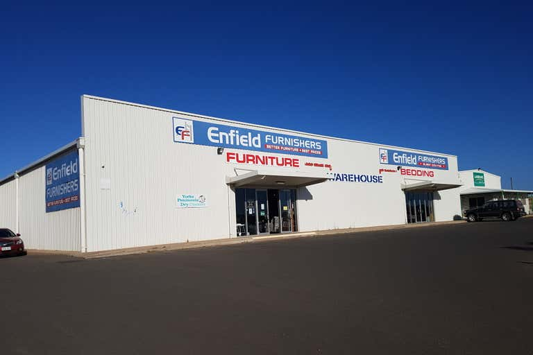 8 Augusta Highway, 8 Augusta Highway Port Augusta SA 5700 - Image 1