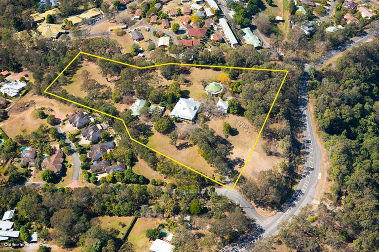 139 Brookfield Road Kenmore Hills QLD 4069 - Image 3