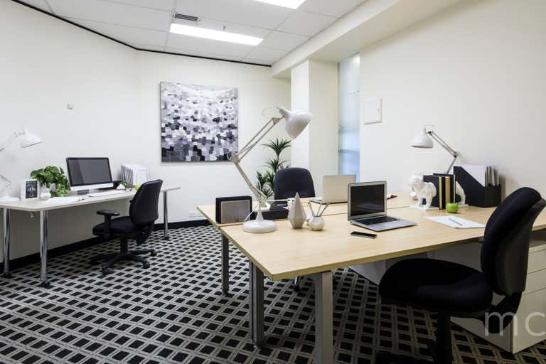 St Kilda Rd Towers, Suite 428, 1 Queens Road Melbourne VIC 3004 - Image 1