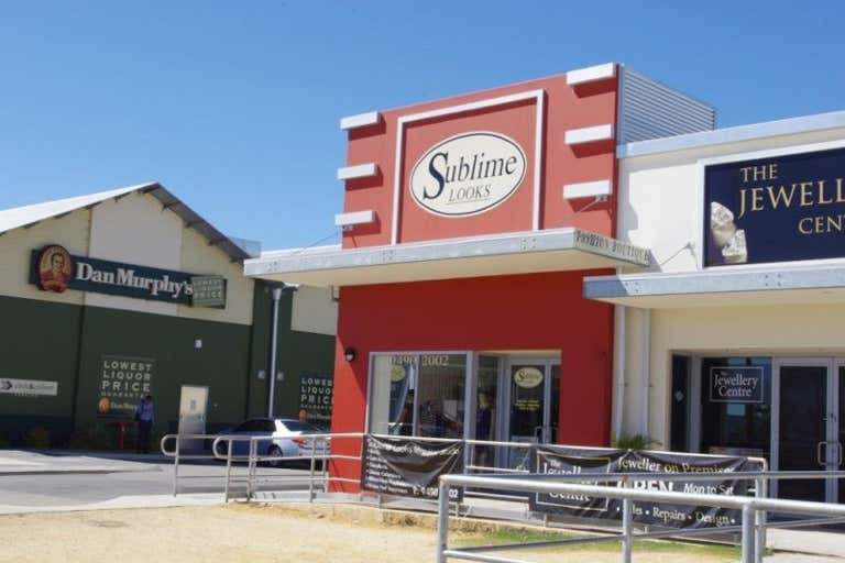 Shop 1A Brooklands Shopping Centre, 345  Warton Road Southern River WA 6110 - Image 1