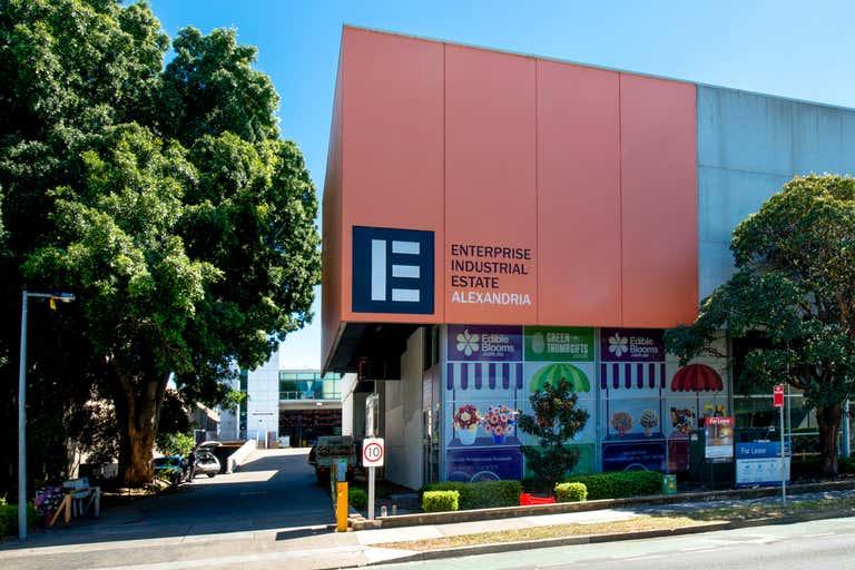 Storage Unit 32, 51 Bourke Road Alexandria NSW 2015 - Image 1