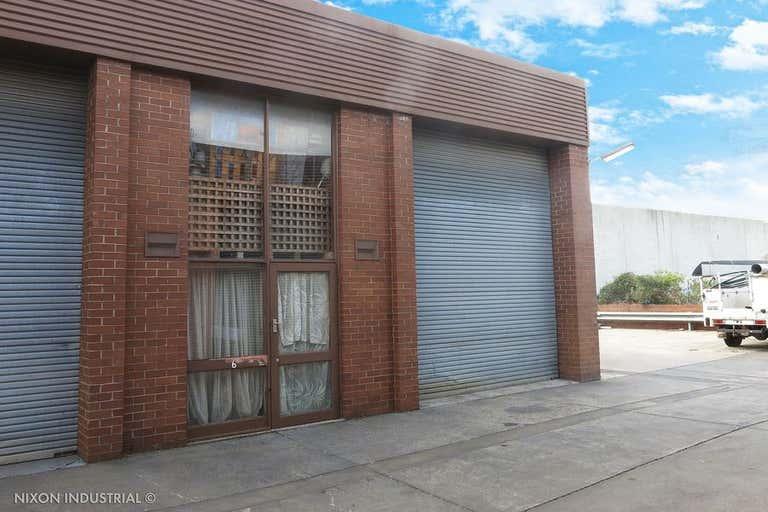Unit 6/18-20 Roberna Street Moorabbin VIC 3189 - Image 1