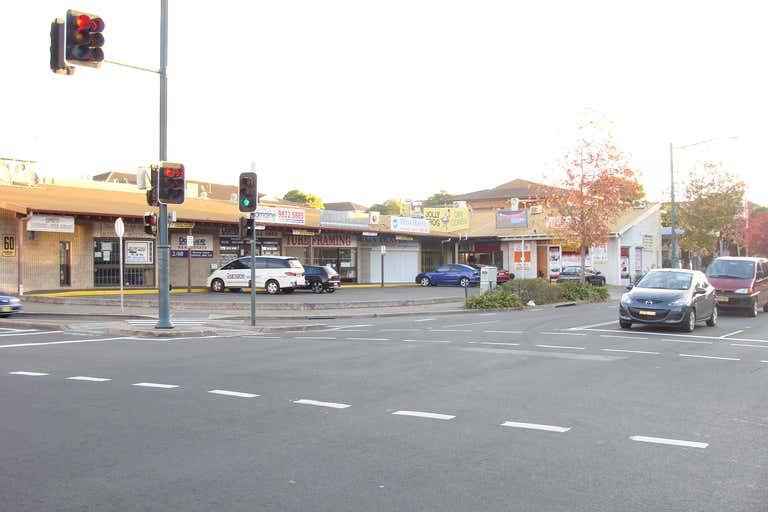 Shop 5, 60 Memorial Avenue Liverpool NSW 2170 - Image 1