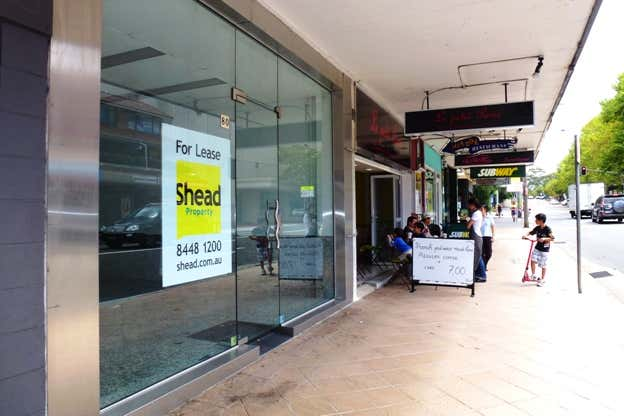 80 Archer Street Chatswood NSW 2067 - Image 1