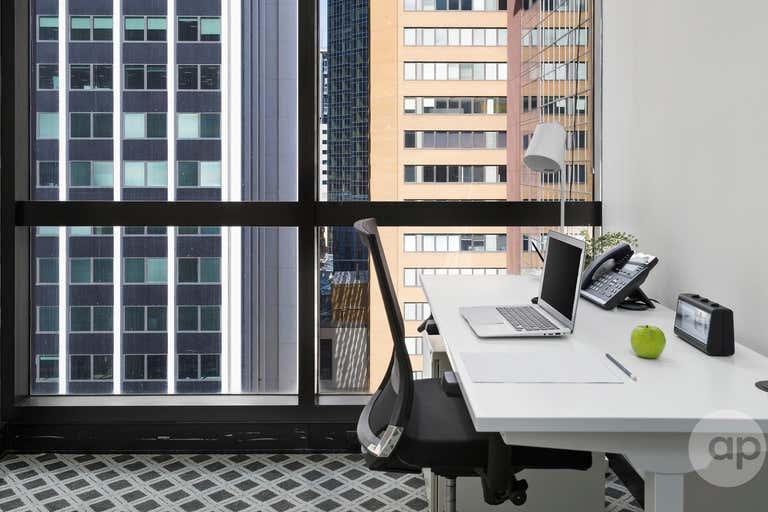 Exchange Tower, Suite 809b, 530 Little Collins Street Melbourne VIC 3000 - Image 1