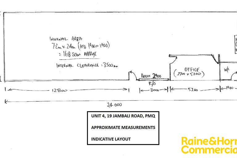 (L) Unit 4, 19 Jambali Road Port Macquarie NSW 2444 - Image 3