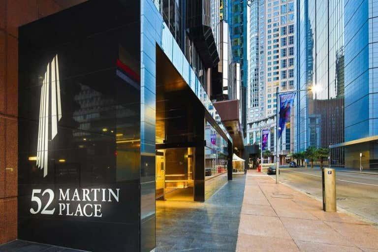 17/52 Martin Place Sydney NSW 2000 - Image 1