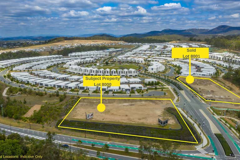 8000 The Heights Boulevard Pimpama QLD 4209 - Image 2