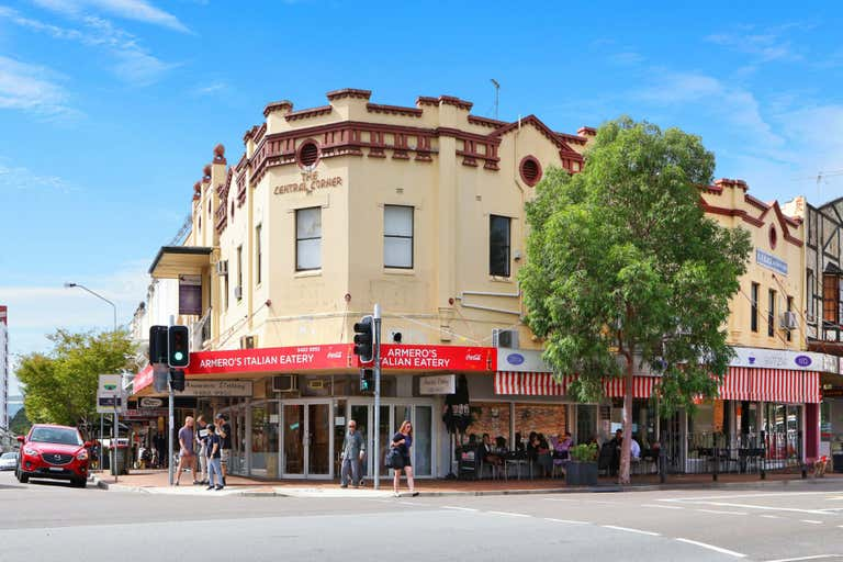 5/284 Peats Ferry Road Hornsby NSW 2077 - Image 1