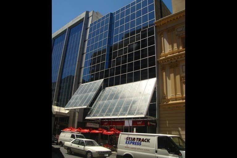 Level 4, 97 Pirie Street Adelaide SA 5000 - Image 1