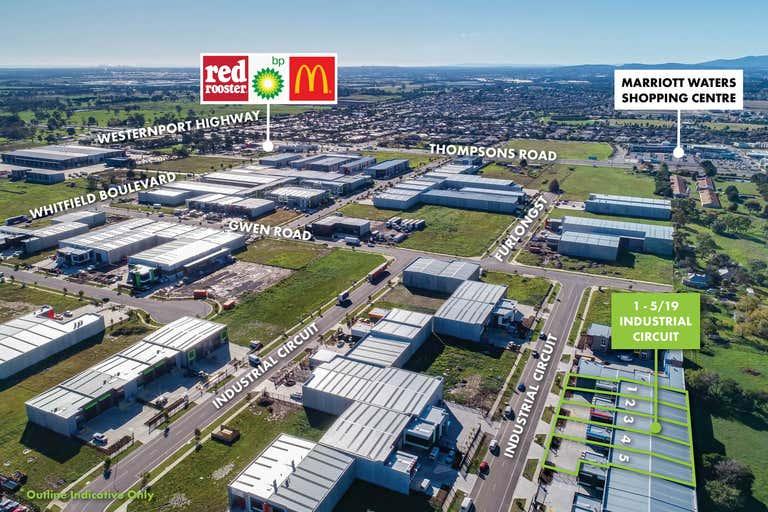2/19 Industrial Circuit Cranbourne West VIC 3977 - Image 4