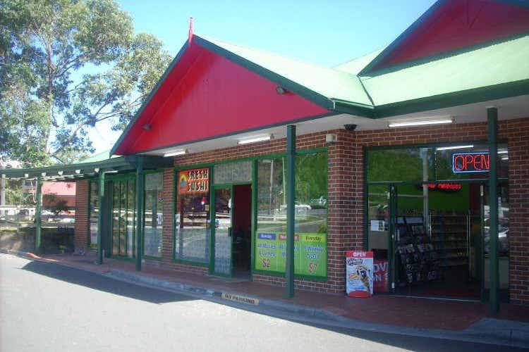 Shop 1B, 243 Allison Crescent Menai NSW 2234 - Image 4
