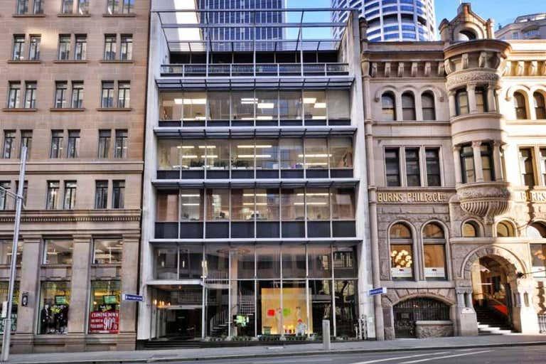 Level 2, Suite 2/13 - 15 Bridge Street Sydney NSW 2000 - Image 1