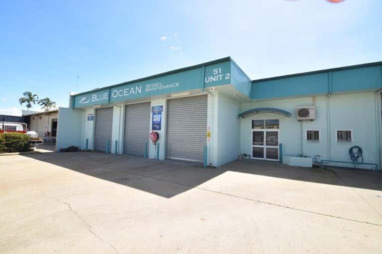 2/51 Hugh Ryan Drive Garbutt QLD 4814 - Image 1