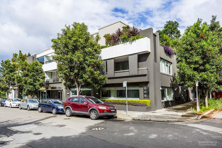 1 Cassins Avenue North Sydney NSW 2060 - Image 1