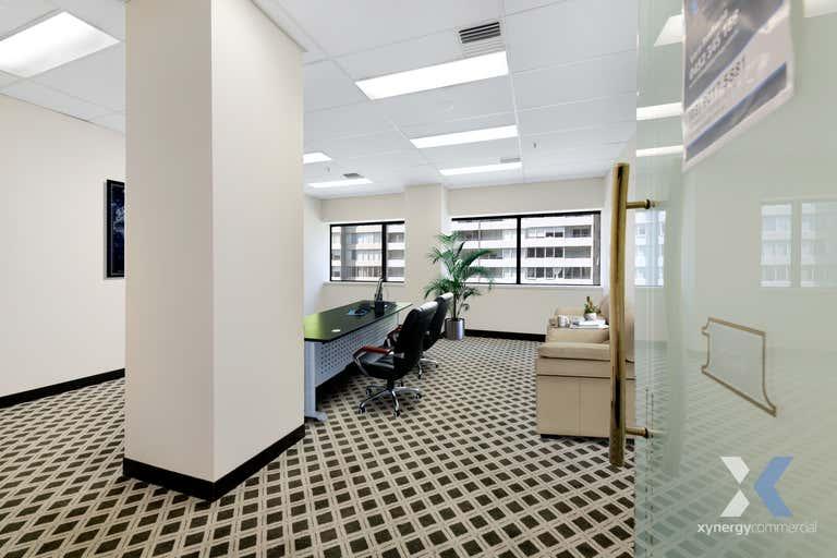 Suite 614, 1 Queens Road Melbourne VIC 3004 - Image 3