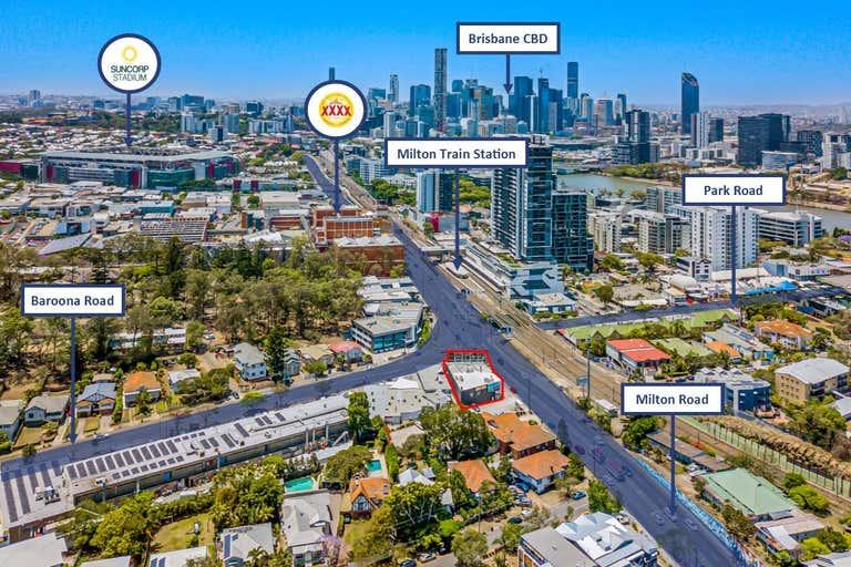 Level 1, 6/2 Baroona Road Milton QLD 4064 - Image 1