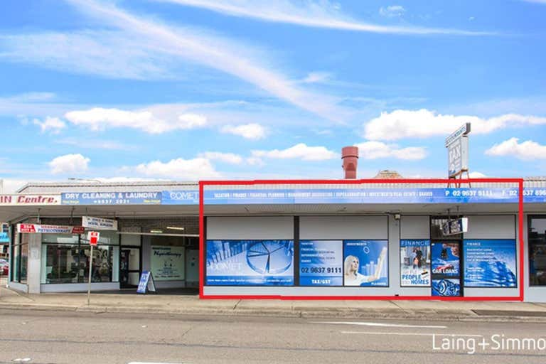 12/254 Pitt Street Merrylands NSW 2160 - Image 1