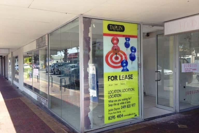 Shop 5/128 Jetty Road Glenelg SA 5045 - Image 1