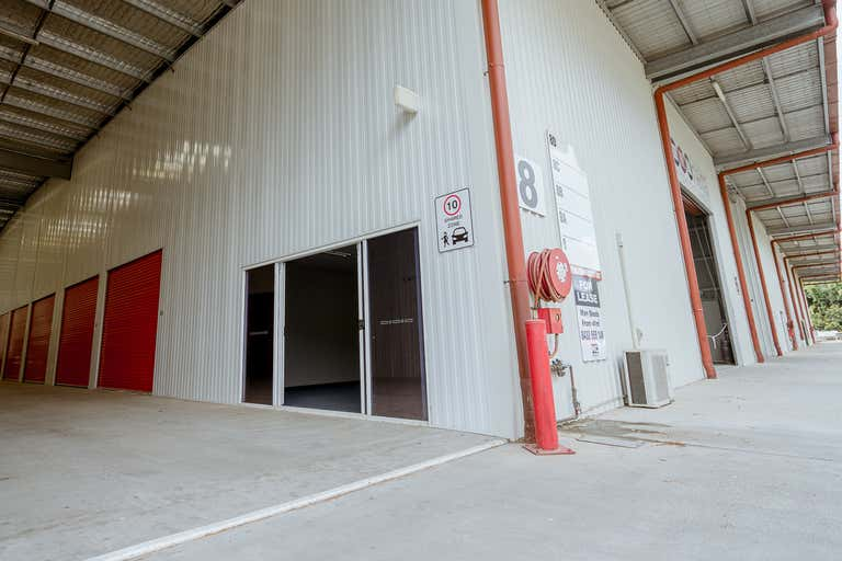 MAMMOTH INDUSTRIAL PARK, 8/7172 Bruce Highway Forest Glen QLD 4556 - Image 1