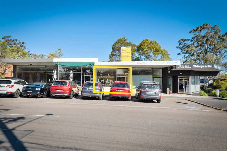 Shop 3, 51 Arthur Street Forestville NSW 2087 - Image 4